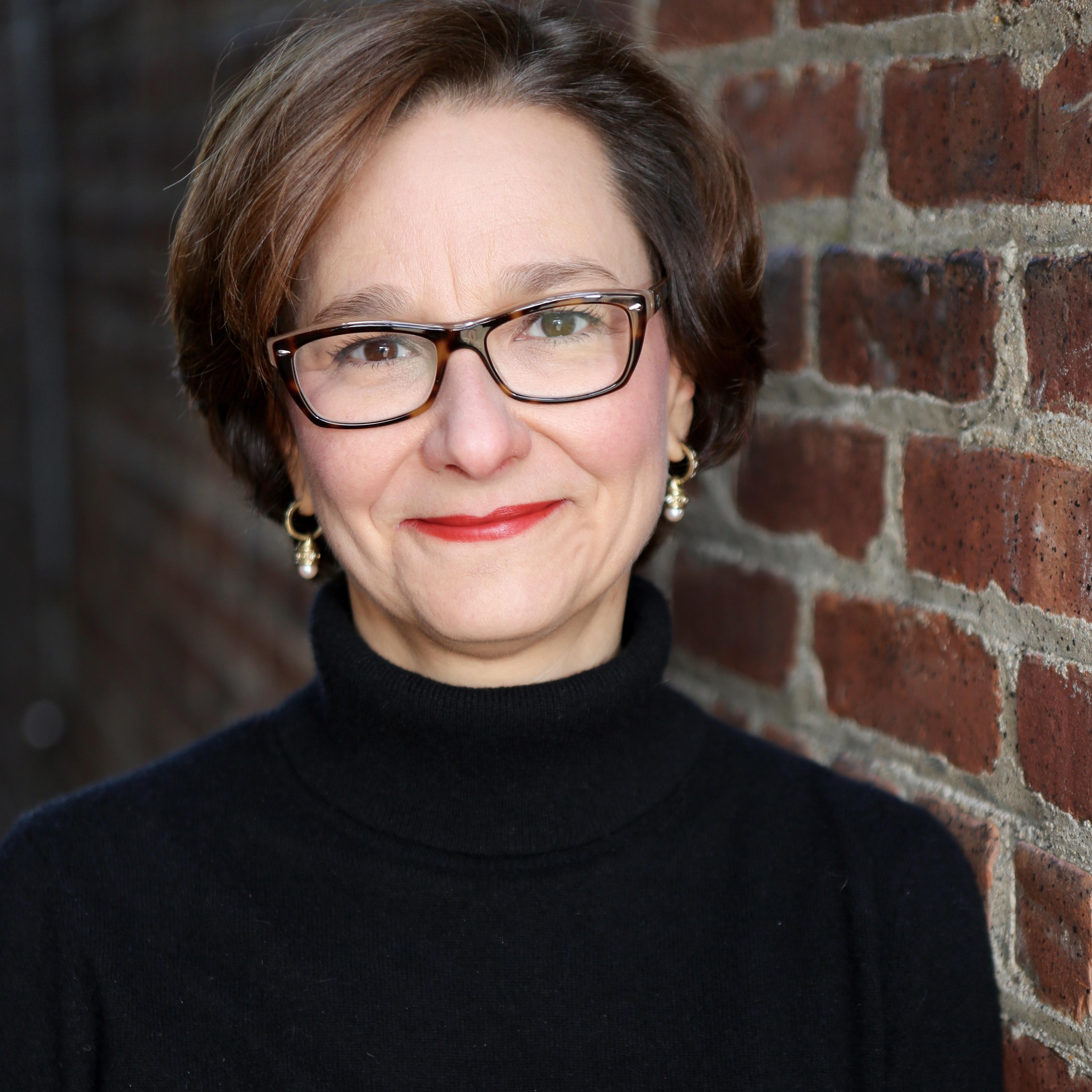 Deborah Gerstler Spanierman headshot